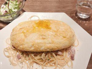 久屋大通|かわいらしい店内も必見!ふわふわスフレ卵とはちみつのマリアージュが味わえるカフェ