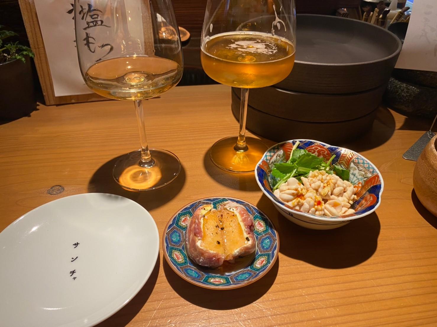 矢場町|名古屋の三軒茶屋ってどんなとこ?美味しいお酒と遊び心あるアテの数々…心まで酔いしれる、古民家風呑み屋