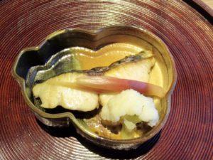 覚王山|ウグイスのさえずるお庭を眺めながらいただく素材の味が活きる京料理