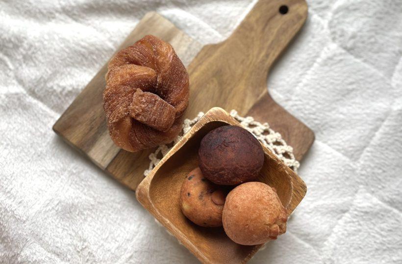 名駅|通勤通学時にもぴったり!コスパ抜群のドーナツや焼き立てのパンが楽しめる駅ナカの北欧カフェ