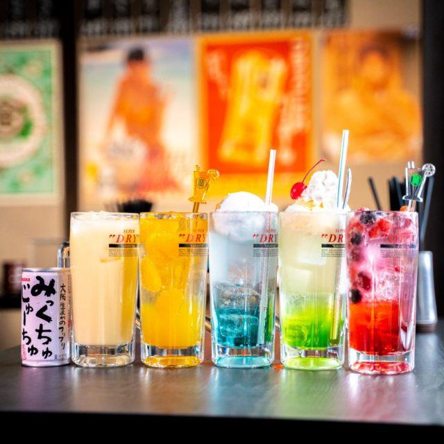 栄|味よし!映えよし!コスパよし!シウマイが名物の大衆酒場で昭和レトロを満喫♪