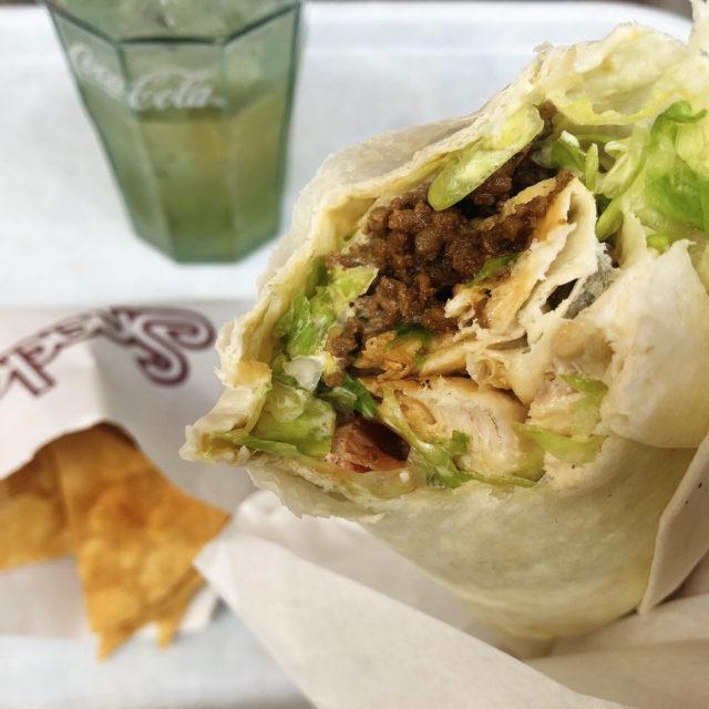 上前津|大須でメキシカン!たっぷり具材のタコスが美味しい気軽に入れるメキシコ料理店