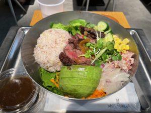 伏見|野菜を美味しくたくさん食べたい方必見!種類豊富なサラダ専門店