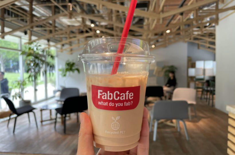 久屋大通|使い方はあなた次第!栄で楽しめる創造空間カフェ