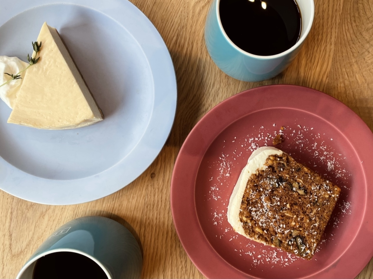道徳|優雅な時間にひたれる。レトロモダンな空間とこだわりの焙煎コーヒーが美味しいカフェ
