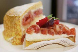 星ヶ丘|ボリューム満点!食べ応え抜群!!インパクトのある萌え断ケーキが大人気のパティスリー