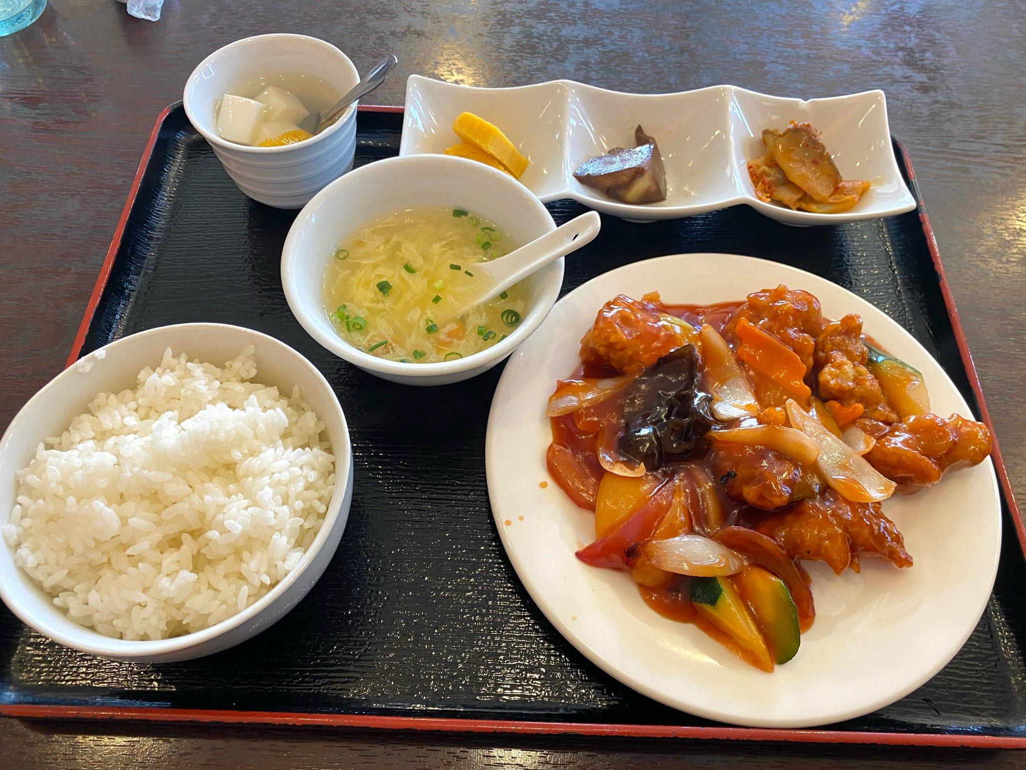 金山|名古屋でも数少ない特級調理師が腕を振るう!本格大衆上海料理店