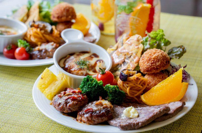 伏見|好きな料理を心ゆくまで!出来たてが味わえる老舗ホテルのライブキッチン