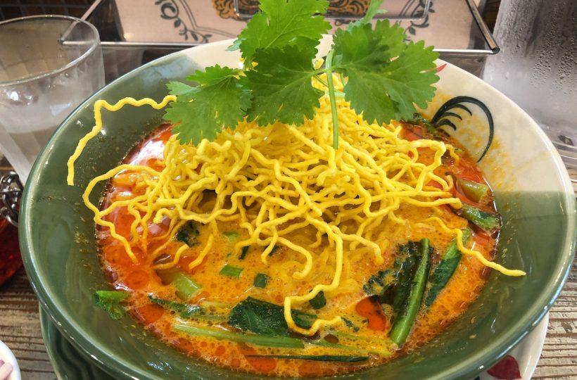 矢場町|人気タイ料理店の新形態!ふらっと気軽に立ち寄れる本格タイ料理店