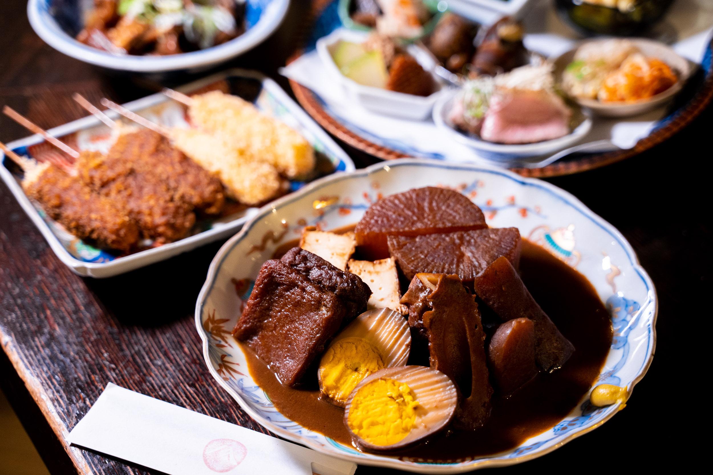 名駅|味噌の深みを再発見◎テイクアウトで楽しむうみゃあ居酒屋ナゴヤメシ