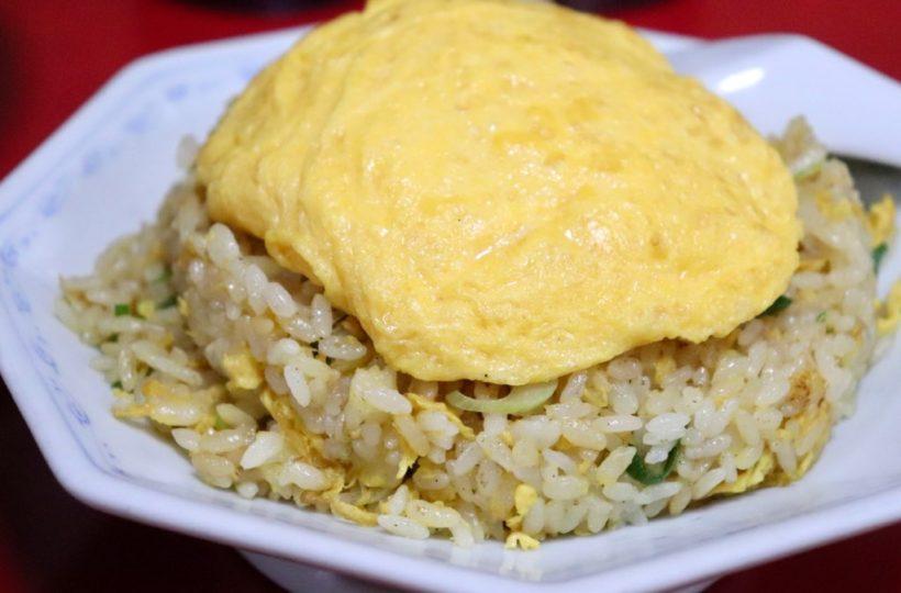 今池|昭和、平成、令和と時代を駆け抜けて50年以上!名古屋愛が溢れる老舗中華料理店!