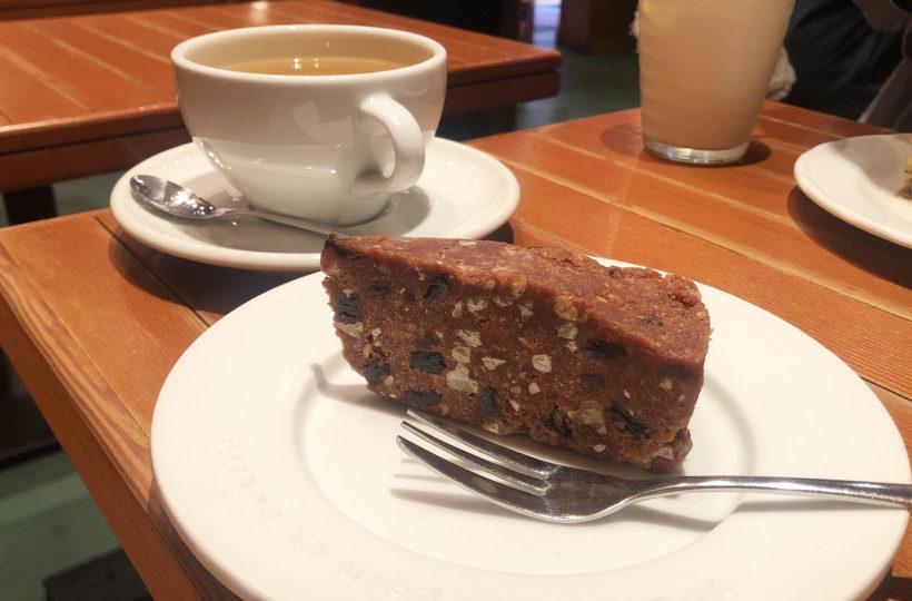 久屋大通|お好きなケーキセットを召し上がれ!名古屋の中心街で半世紀続くジャズカフェ