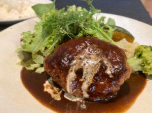 桜山|脇役を主役に!旬の食材を使用した野菜料理が楽しめるワンランク上の洋食店