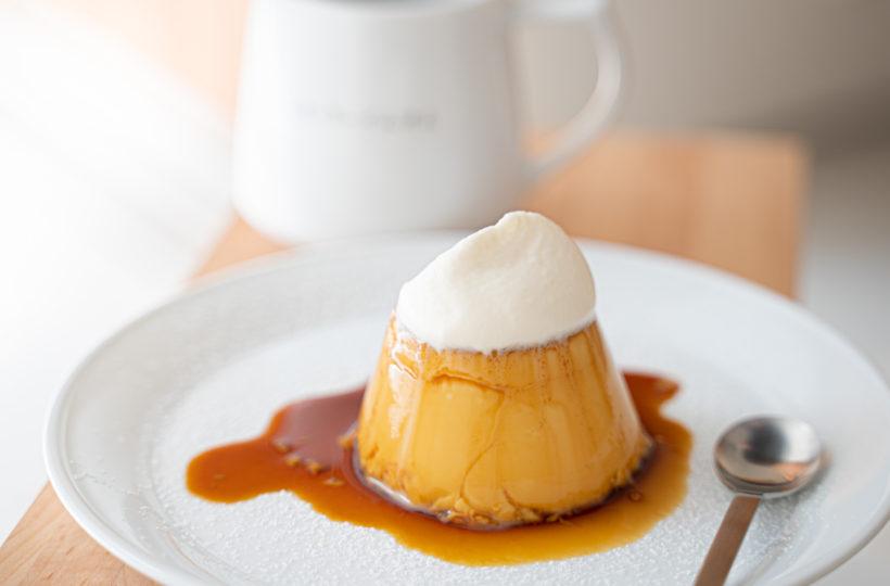 伏見|素材の味を活かしたシンプルな焼菓子と自家焙煎のスペシャルティコーヒーを楽しむ