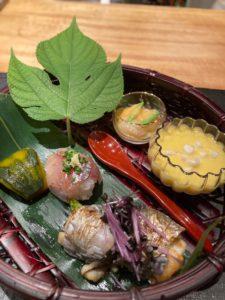 中村公園 予約困難な人気店!季節感を丸ごと味わえる和食割烹