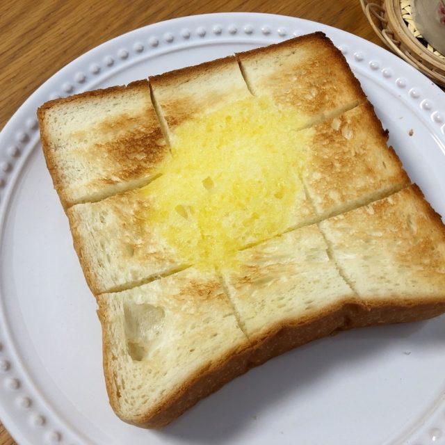 名駅 テイクアウトで自宅で楽しむ!ふわっもちっ食感。ほんのり甘い高級食パン