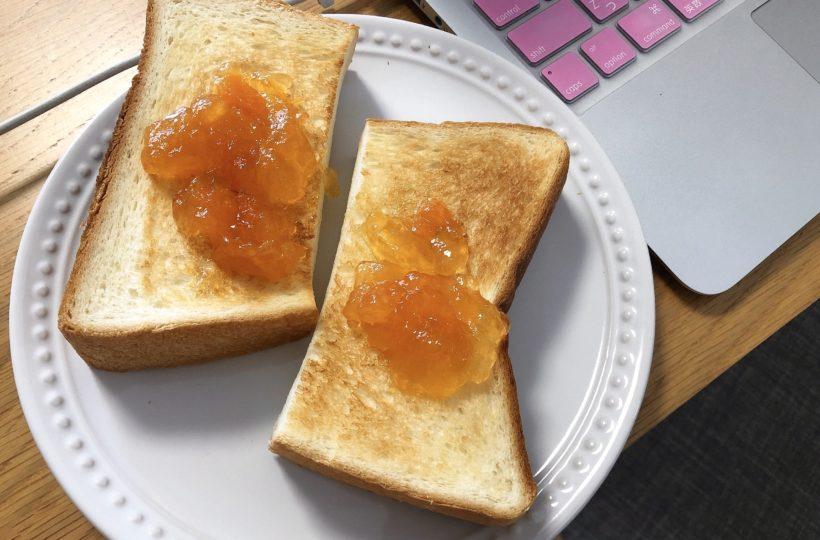 上前津|おうちでアレンジも◎小麦を贅沢に楽しむ高級食パン