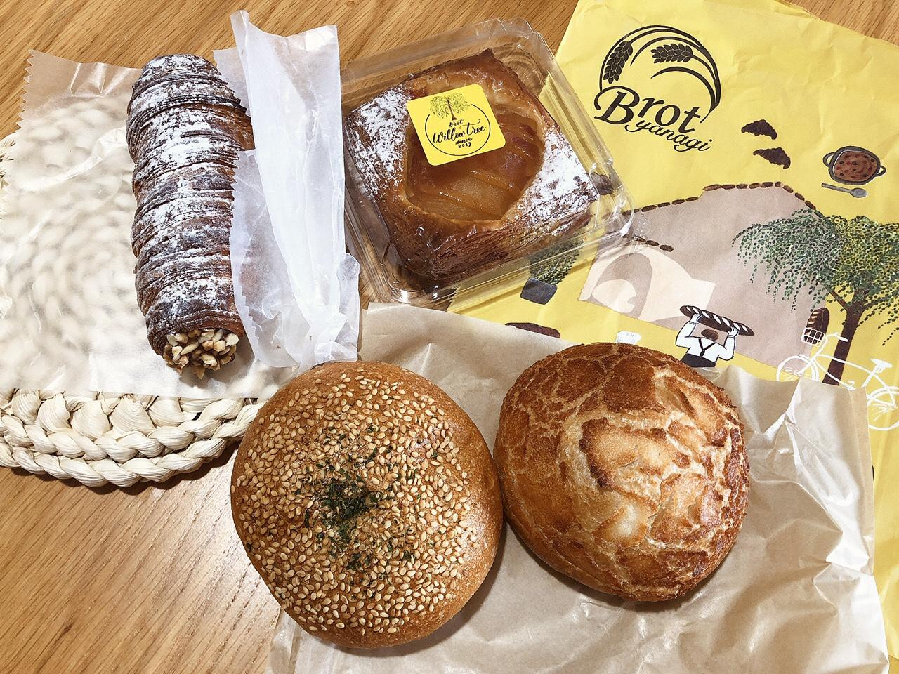 金山|まるで夢の国!魅力的なお惣菜パンとスイーツパンがいただけるおしゃれベーカリー